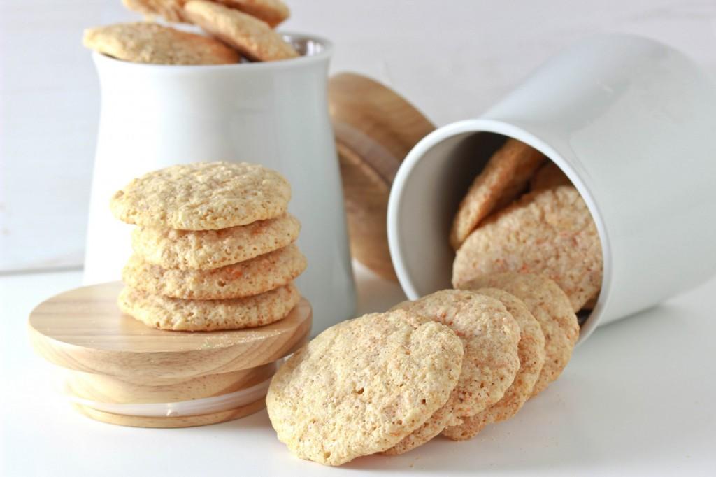 carrot cookies 3