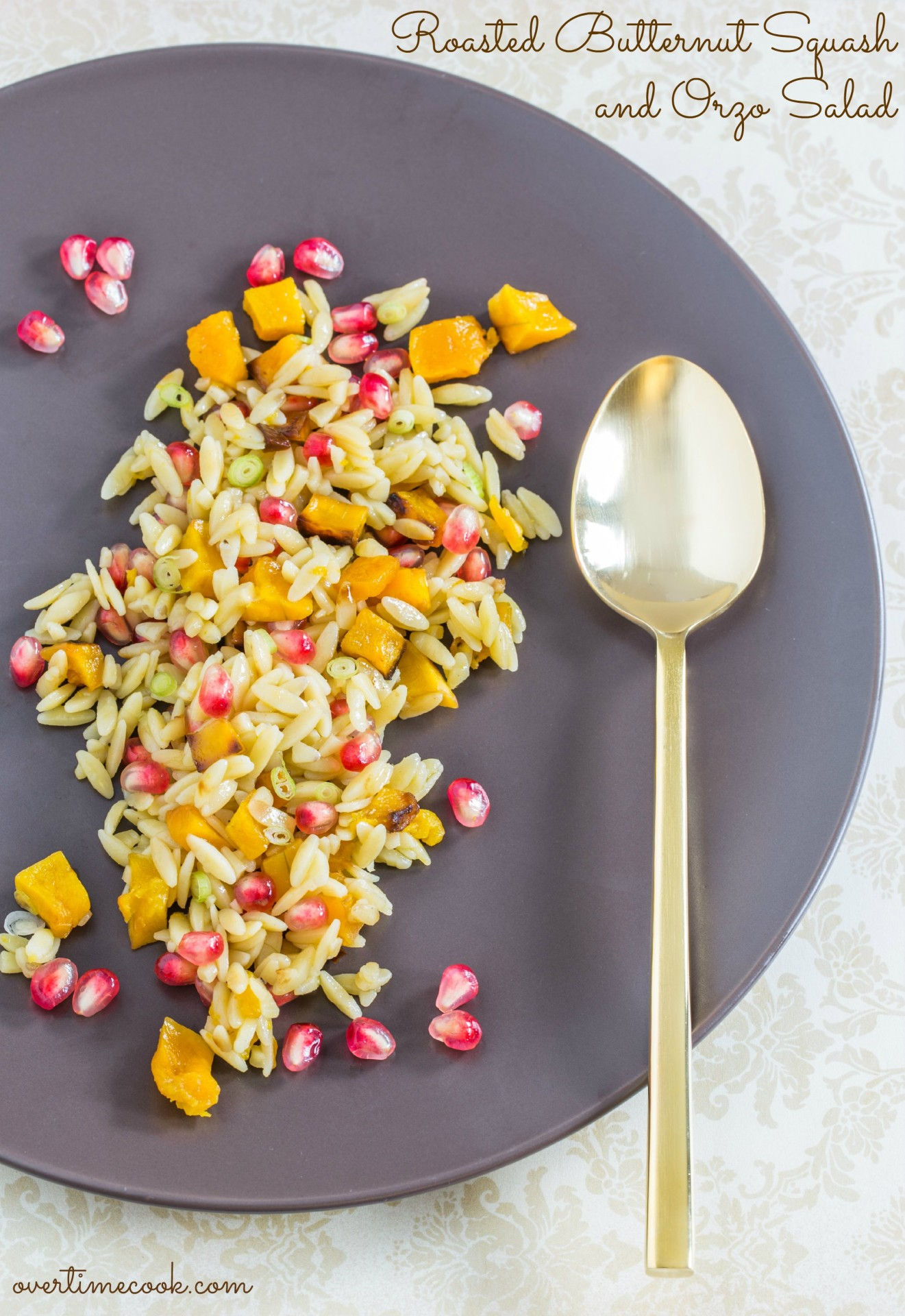 Discussion on this topic: Winter Orzo Salad, winter-orzo-salad/