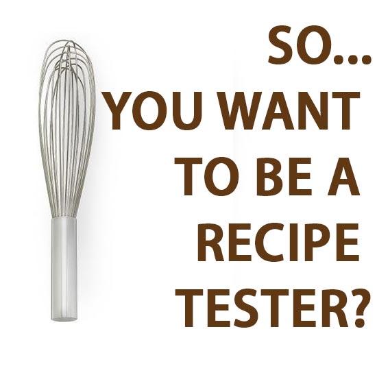 recipe-tester