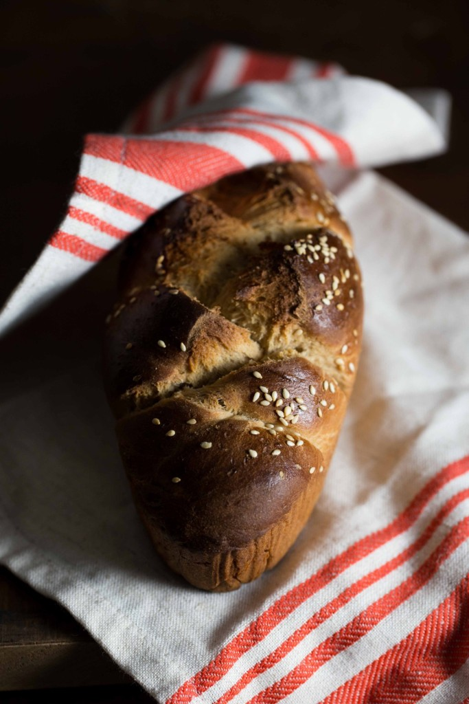 Ultimate Whole Wheat Challah