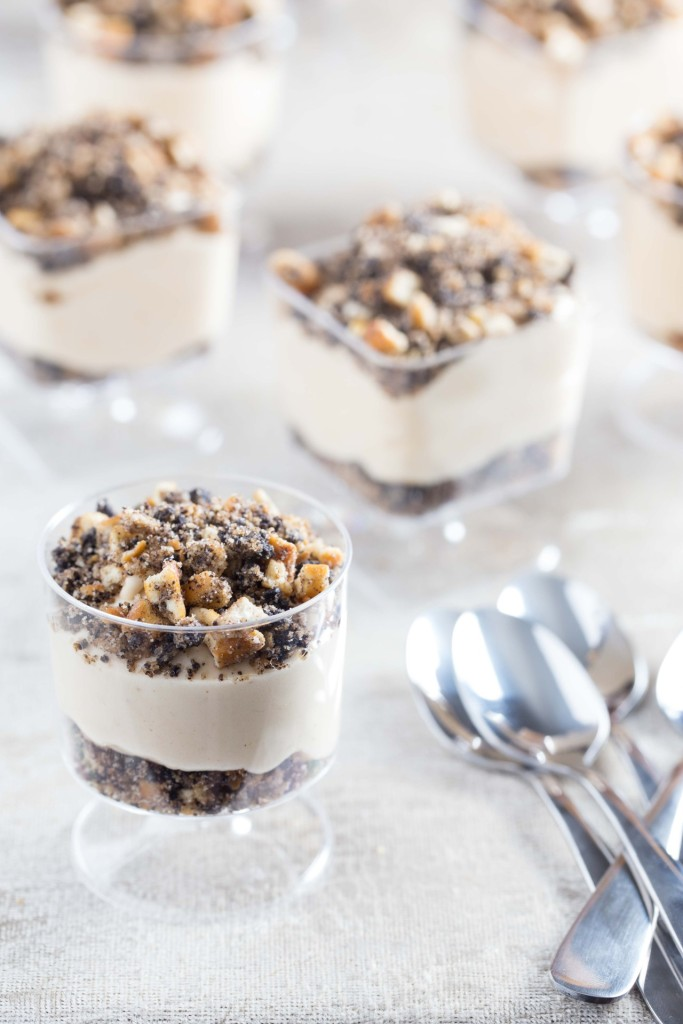 Peanut Butter Mousse Cups2