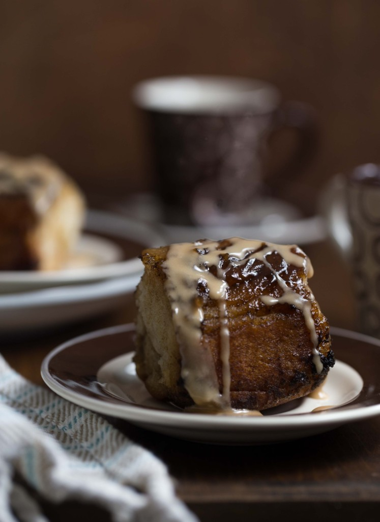 coffee sticky buns2