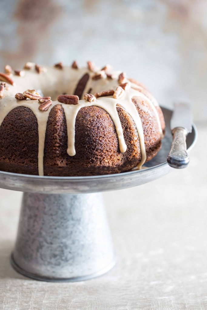 spiced apple cider bundt cake2
