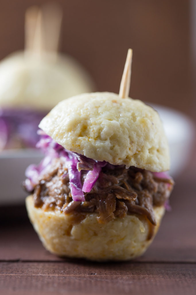 pulled-brisket-and-matzo-ball-sliders
